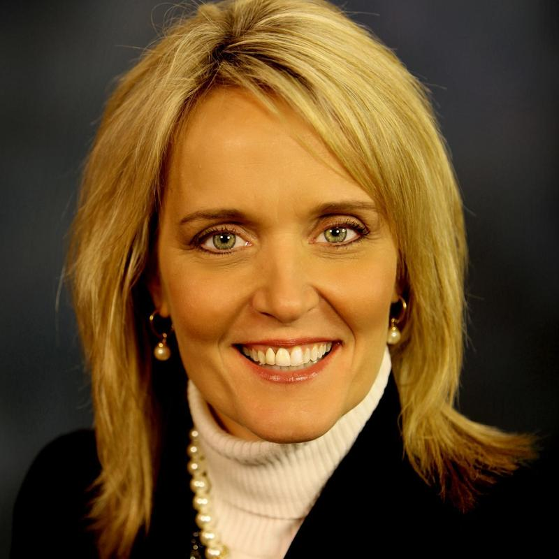 Missouri Education Commissioner Margie Vandeven