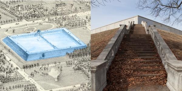 Compton Reservoir