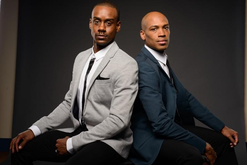 Antonio Douthit Boyd and Kirven Douthit-Boyd