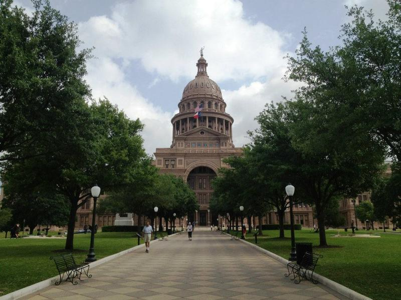 Lawmakers in Texas approved a bill providing money and setting guidelines for police body cameras.