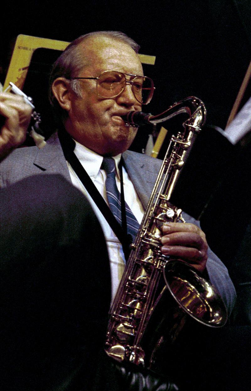 Bob Cooper-1987