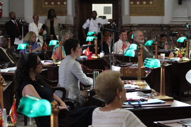 Because a pending state bill doesn't pre-empt local minimum wage laws passed before August 28, Board of Aldermen members may act fast on passing a minimum wage increase.