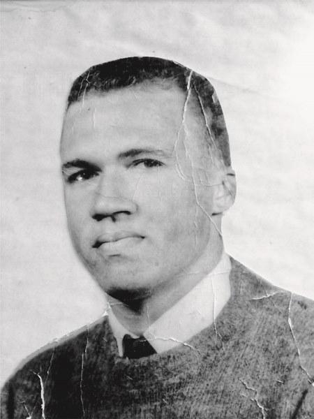 George Bourda