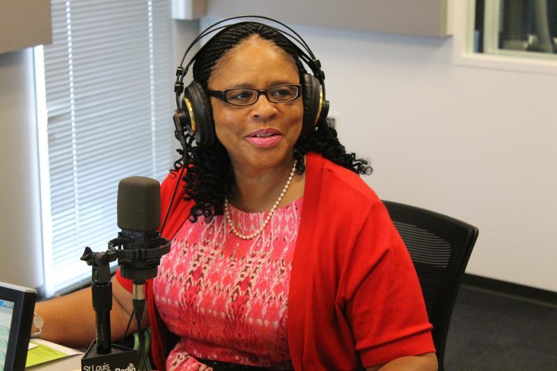 Former Sen. Maida Coleman