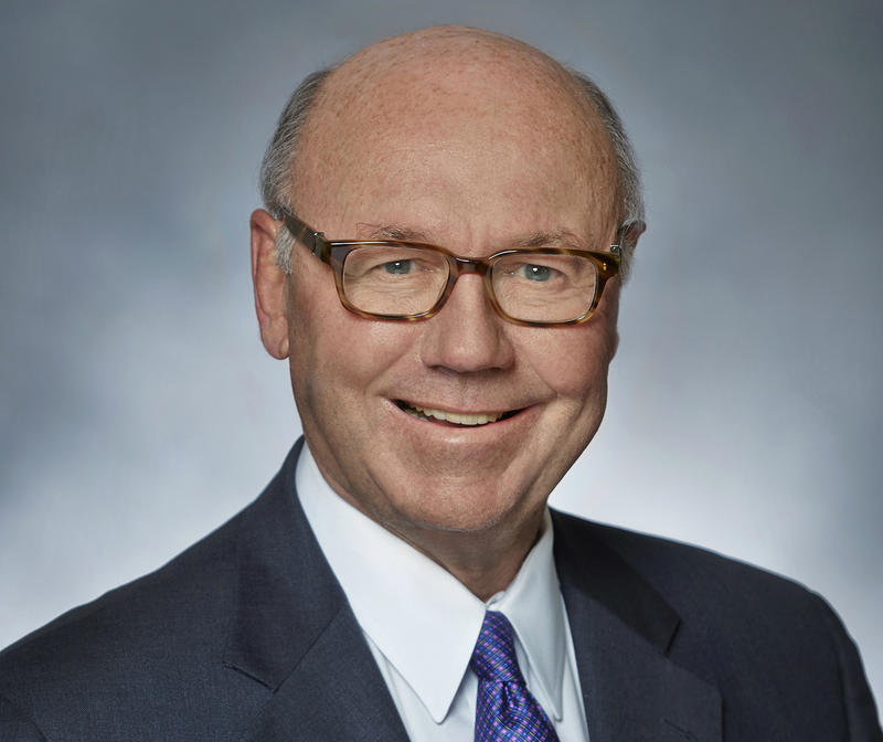 St. Louis Hospital CEO, Phillip Sowa, will leave his position when when SSM Health closes on a deal to take over ownership of the facility.