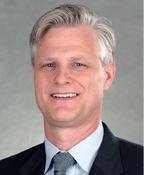 Geoff Turk, U.S. Steel