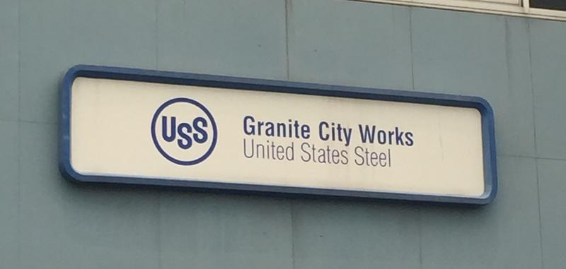 U.S. Steel in Granite City