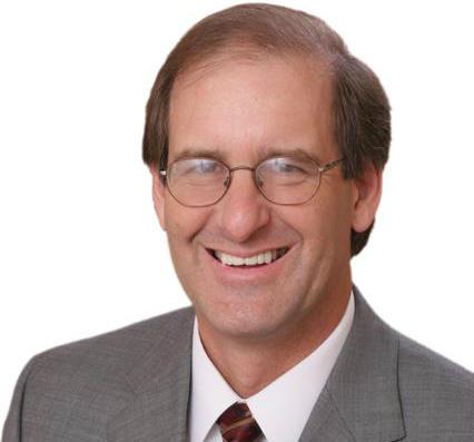 Jeff Pittman, new chancellor of St. Louis Community College