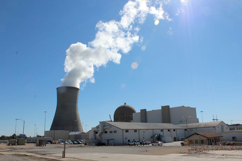 Ameren's Callaway nuclear power plant produces about 19 percent of the electricity the company generates in Missouri. It is the only nuclear energy facility in the state.