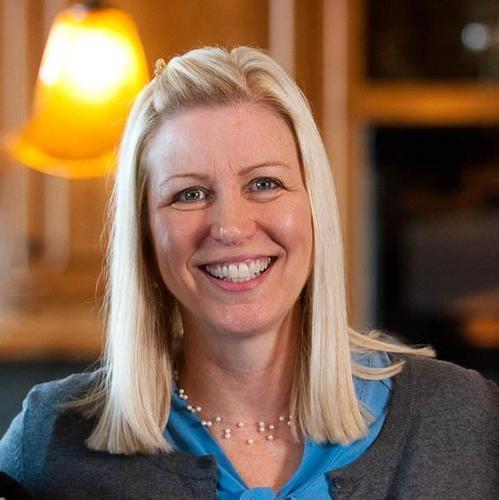 Former Cass County Prosecutor Teresa Hensley
