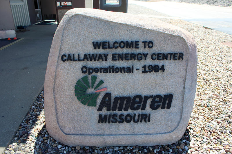 Ameren's Callaway plant is one of 99 nuclear power plants currently operating in the United States. Together, they generate about 20 percent of the nation's electricity.
