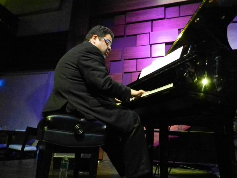 Arturo O'Farrill-2014