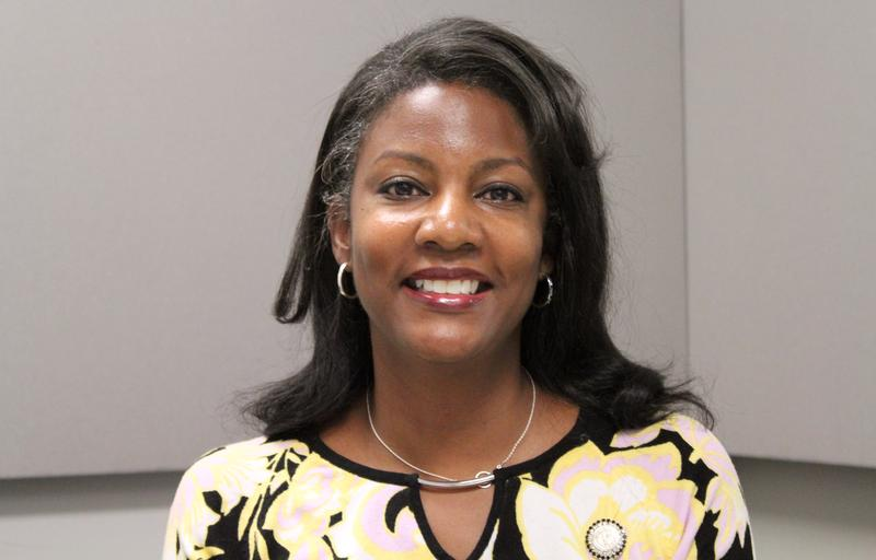 St. Louis Treasurer Tishaura Jones