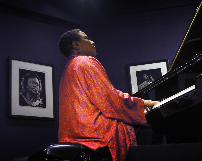 Geri Allen-2006