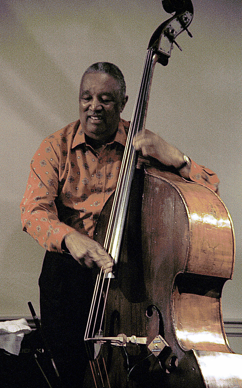 Ray Brown-2000