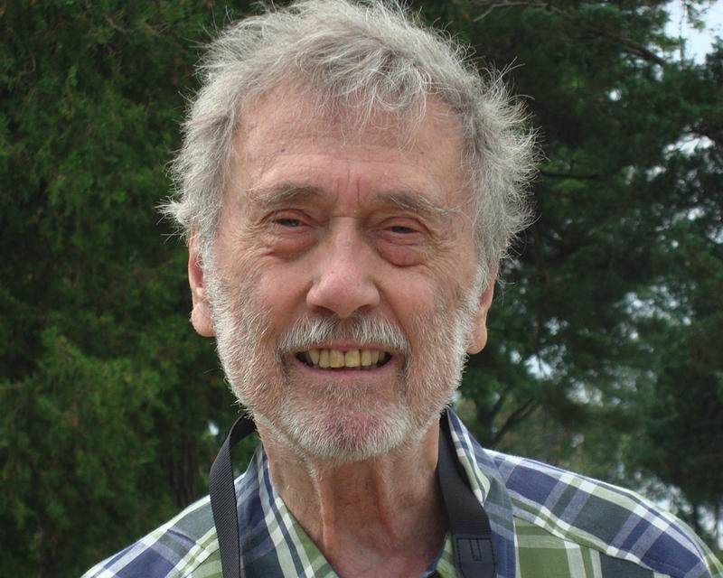 Ernst Zinner