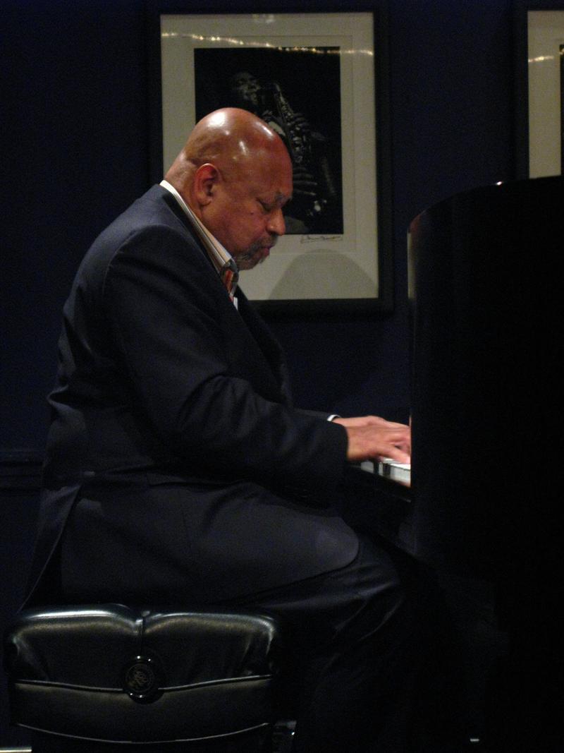 Kenny Barron-2010