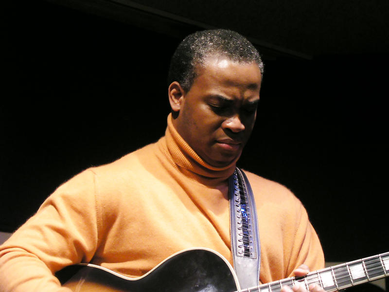 Russell Malone-2005