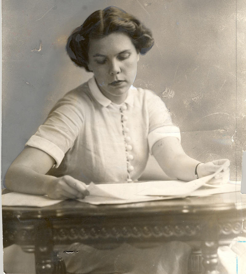 Mary Boland Taussig Hall