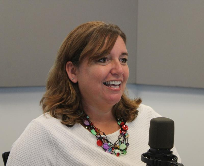 "St. Louis educator Julie Smith joined ""St. Louis on the Air"" host Don Marsh to talk about her new book on media literacy."