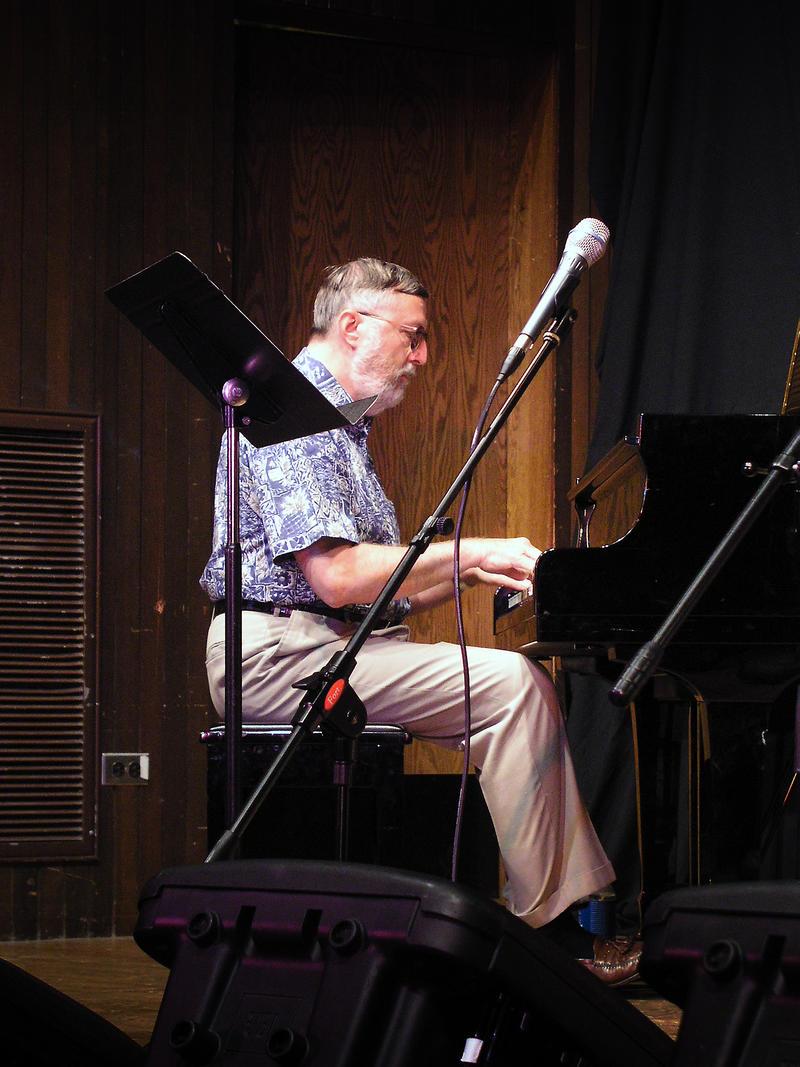 Dan Haerle-2001