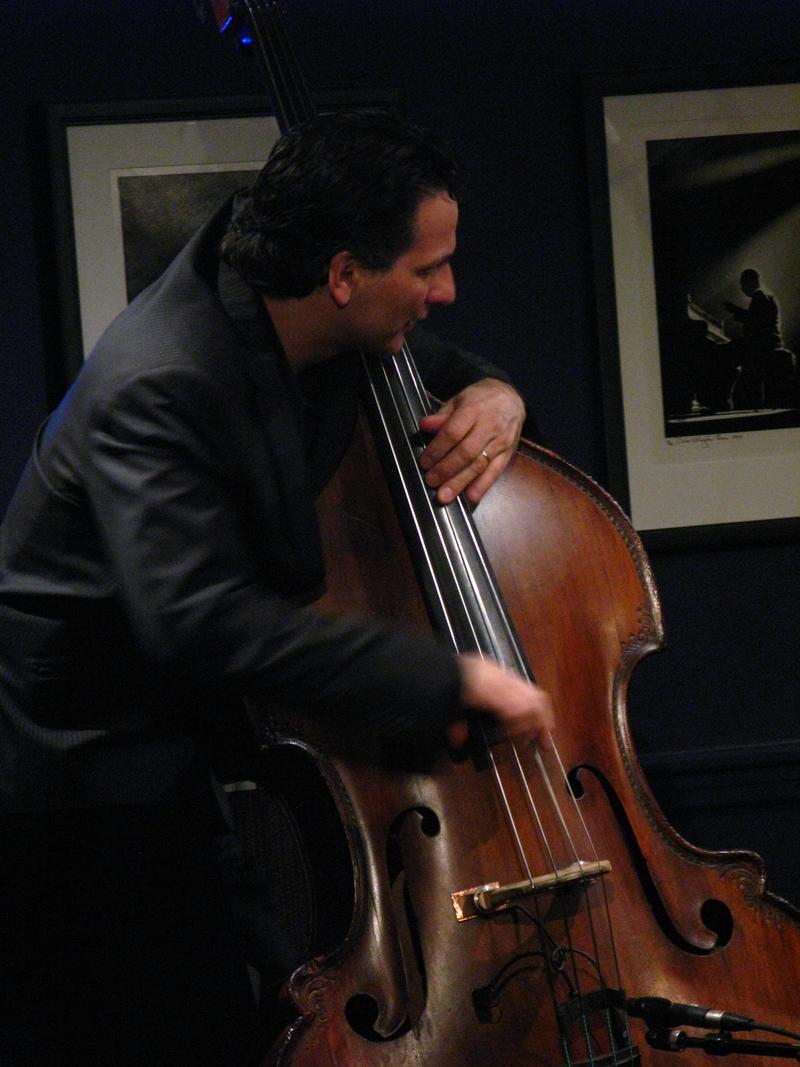 John Pattitucci-2010