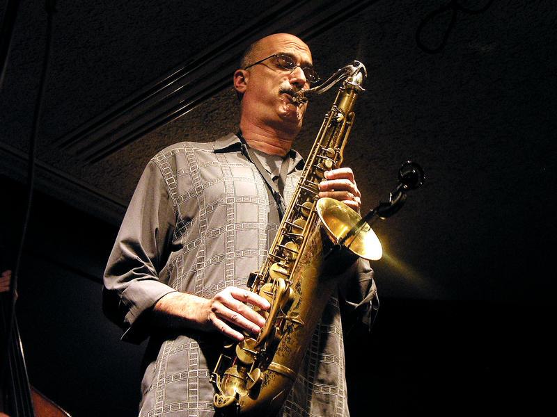 Micheal Brecker-2003
