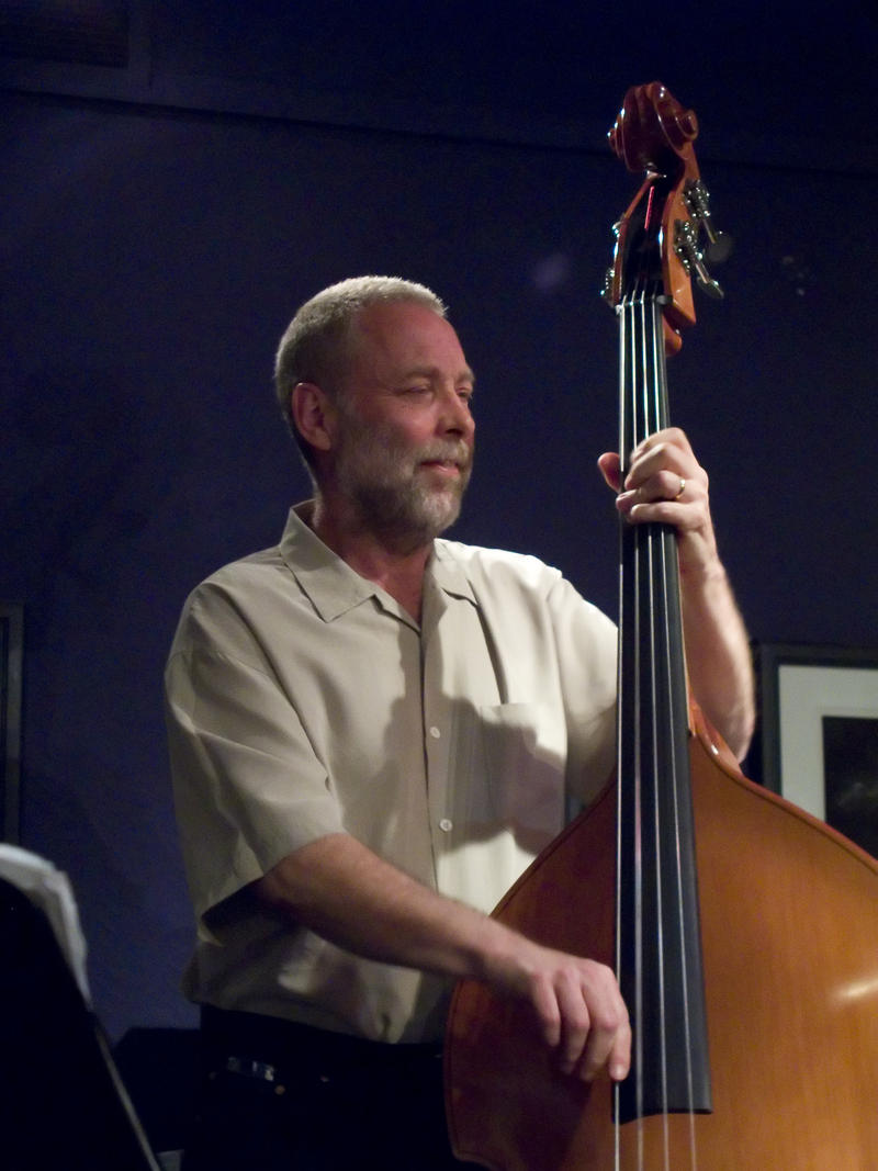 Dave Holland-2007