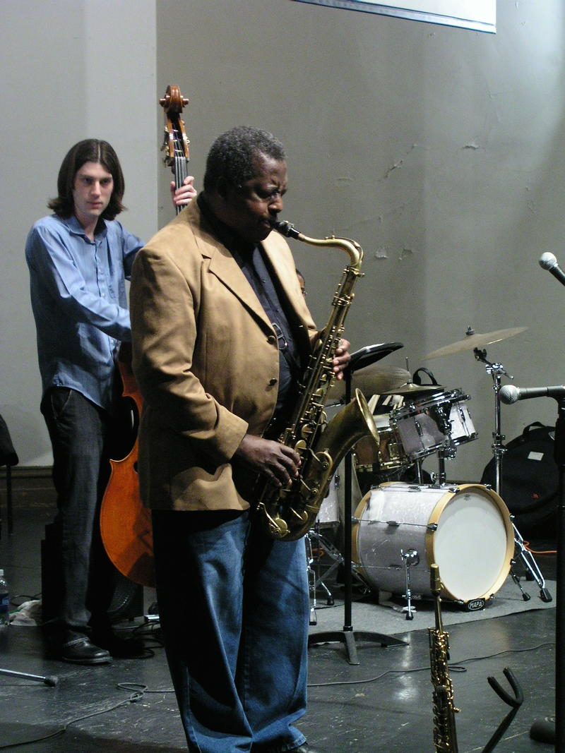 Ben Wheeler-Willie Akins-2005
