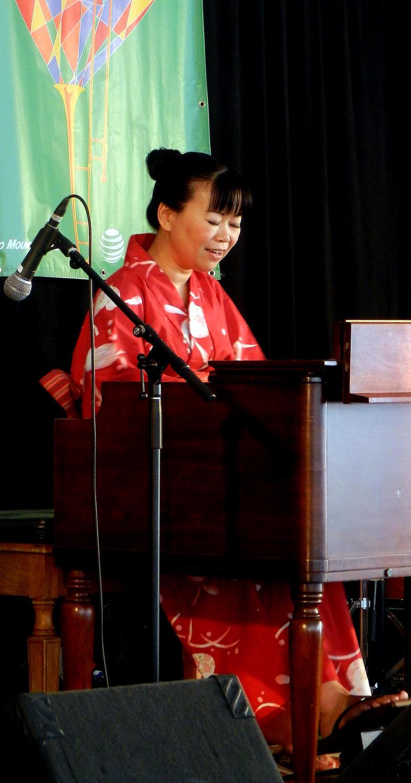 Akiko Tsuruga-2014