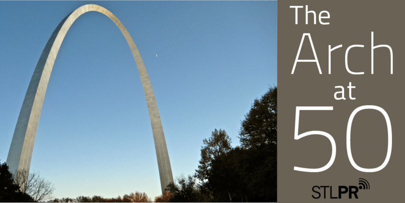 2015 in Review: 50 years of the Gateway Arch and other ...