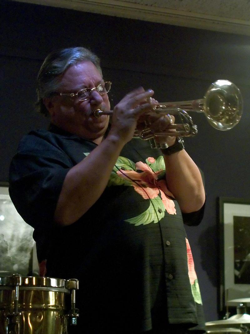 Arturo Sandoval-2006
