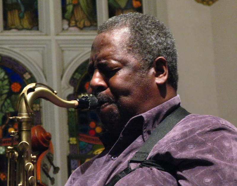 Willie Akins-2009