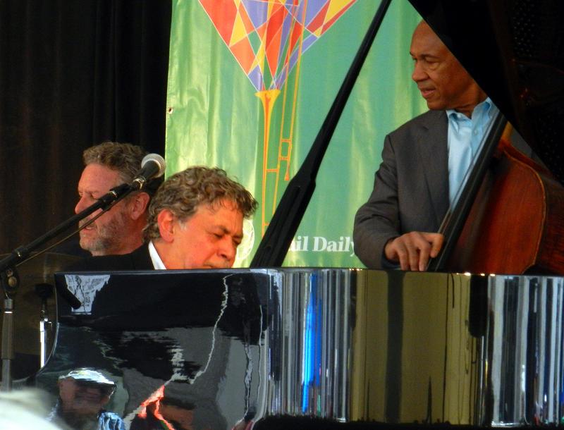 Monty Alexander Trio-2014