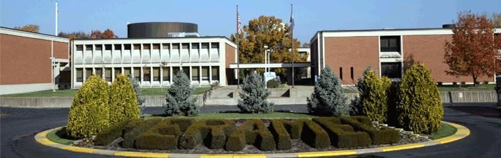 St. Louis Community College at Meramec