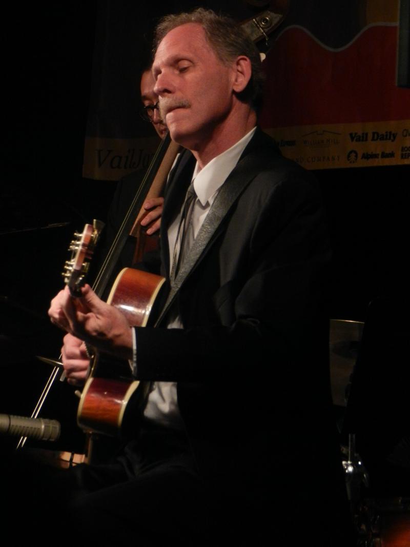 Bruce Foreman-2013