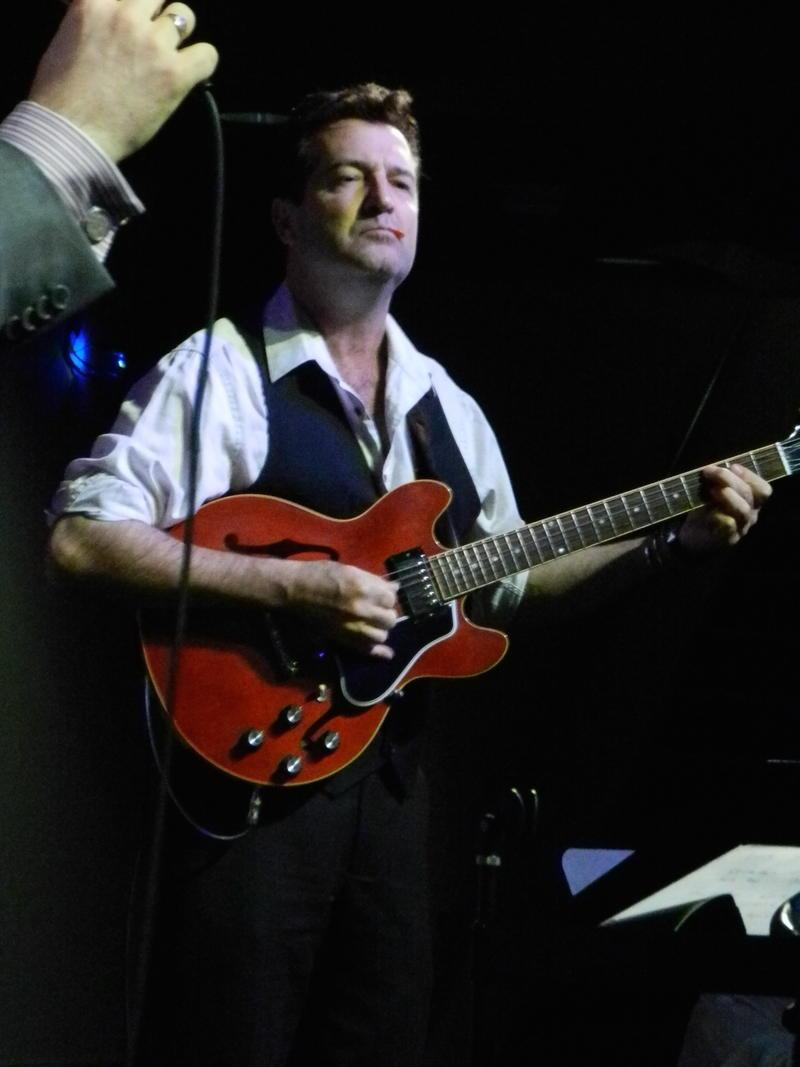 John McLean=2015