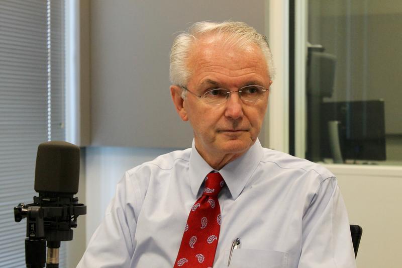 Former Gov. Bob Holden