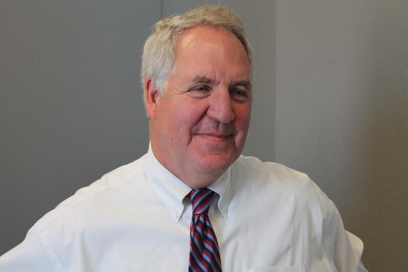 U.S. Rep. John Shimkus