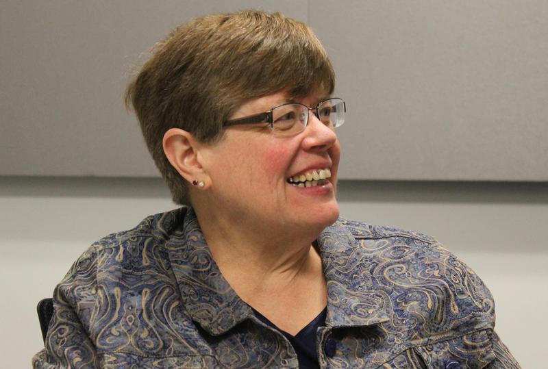 Jeanette Mott Oxford