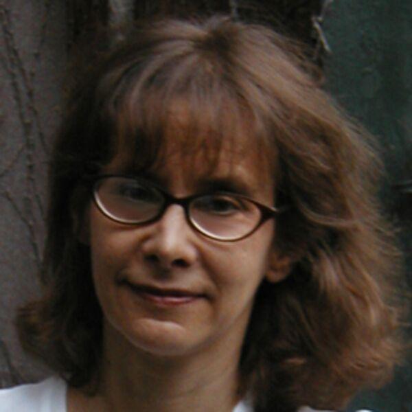 Maplewood installation artist Janet Zweig