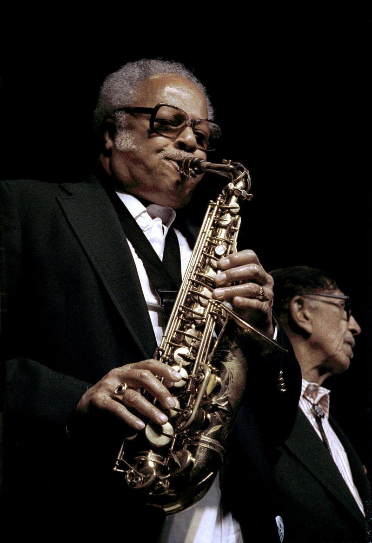 Jerome Richardson-1990
