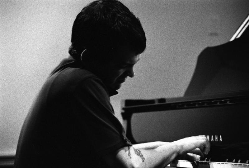 Brad Mehldau-2001