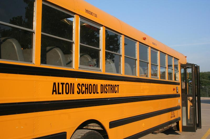 Alton school board finance committee director Chris Norman said though negotiations went long, a teachers strike would have still been weeks away.