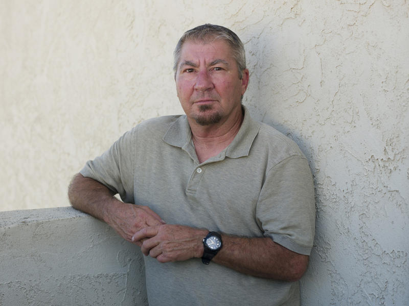 Conner, 61, of San Diego, by Jess Dugan