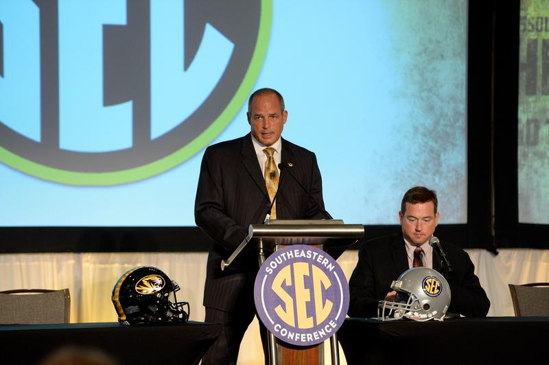 Gary Pinkel is the winningest football coach in Mizzou history, and will retire at the end of the 2015 season.