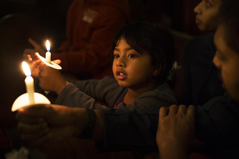 vigil gun violence st. john's remember reflect respond