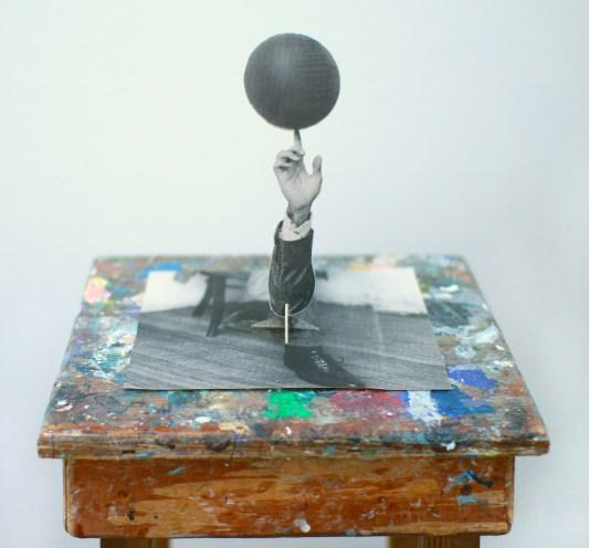 Equilibrium by Lyndon Barrois Jr.