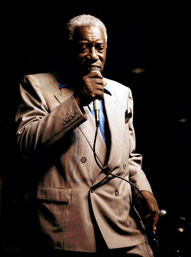 Joe Williams-1990