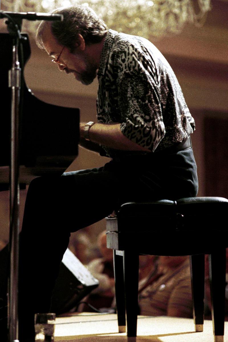 Roger Kellaway-1987